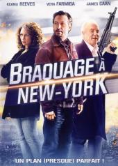 Braquage à New York / Henry's Crime