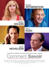 Comment savoir / How.Do.You.Know.2010.720p.BRRip.XviD.AC3-ViSiON