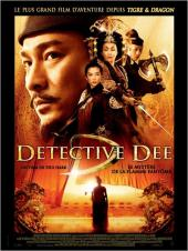 Detective Dee : Le Mystère de la flamme fantôme / Detective.Dee.And.The.Mystery.Of.The.Phantom.Flame.2010.BluRay.720p.DTS.2Audio.x264-CHD
