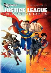Justice League: Crisis on Two Earths / Justice.League.Crisis.On.Two.Earths.2010.DVDRiP.XviD-DVSKY