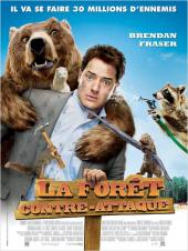 La forêt contre-attaque / Furry.Vengeance.2010.720.BluRay.x264-Felony