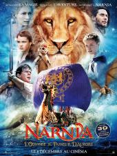 Le Monde de Narnia : L'Odyssée du Passeur d'aurore / The.Chronicles.Of.Narnia.The.Voyage.Of.The.Dawn.Treader.PROPER.720p.BluRay.x264-TWiZTED