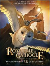 Le Royaume de Ga'Hoole - la légende des gardiens / Legend.of.the.Guardians.1080p.Bluray.x264-CBGB
