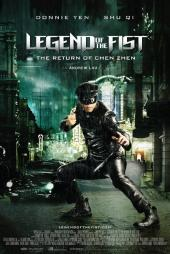 Legend of the Fist : The Return of Chen Zhen / Legend.of.the.Fist.2010.DVDrip.XViD-GAYGAY