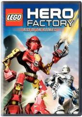 LEGO HERO Factory : Rise of the Rookies