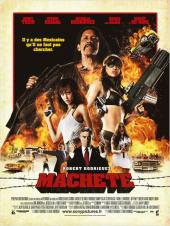 Machete / Machete.2010.BluRay.720p.DTS.x264-CHD