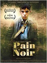 Pain noir / Black.Bread.2010.DVDRip.XviD-VoMiT