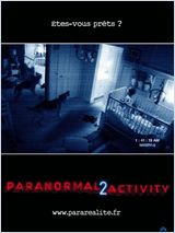 Paranormal Activity 2 / Paranormal.Activity.2.2010.UNRATED.720p.BluRay.x264-Felony