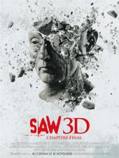 Saw : Chapitre final / Saw.The.Final.Chapter.2010.720p.BluRay.x264-AVS720