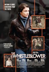 Seule contre tous / The.Whistleblower.2010.Bluray.720p.DTS.X264-CHD