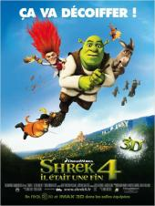 Shrek 4 : Il était une fin / Shrek.Forever.After.720p.BluRay.x264-REFiNED