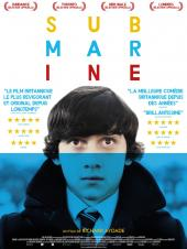 Submarine / Submarine.2011.DVDRip.Xvid-UnKnOwN