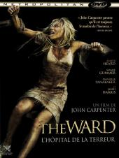The Ward : L'Hôpital de la terreur / The.Ward.DVDRIP.XViD-IMAGiNE