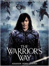 The Warrior's Way / The.Warriors.Way.2010.BDRip.XviD-7o9