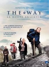 The Way : La Route ensemble / The.Way.2011.LIMITED.720p.BluRay.x264-SPARKS