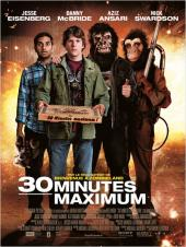 30 minutes maximum / 30.Minutes.or.Less.2011.720p.BluRay.X264-Felony