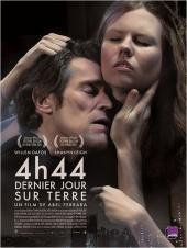 4h44 dernier jour sur terre / 4.44.Last.Day.on.Earth.2011.LiMiTED.DVDRip.XviD-DEPRiVED