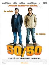 50/50 / 50.50.2011.720p.BluRay.x264-REFiNED