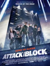 Attack the Block / Attack.The.Block.2011.720p.BluRay.x264-iNFAMOUS