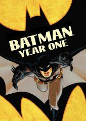 Batman: Year One / Batman.Year.One.2011.DVDRiP.XViD-T00NG0D