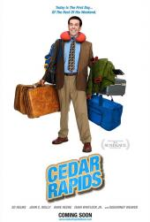 Bienvenue à Cedar Rapids / Cedar.Rapids.LIMITED.BDRip.XviD-COCAIN