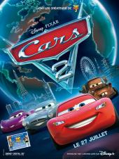 Cars 2 / Cars.2.2011.PROPER.720p.BluRay.x264-Japhson