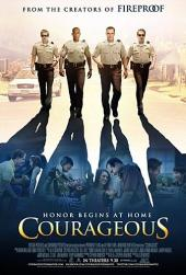 Courageous / Courageous.2011.Bluray.1080p.DTS.x264-CHD