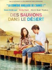 Des saumons dans le désert / Salmon.Fishing.In.The.Yemen.2011.1080p.BluRay.X264-BLOW
