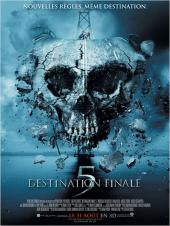 Destination finale 5 / Final.Destination.5.720p.Bluray.x264-TWiZTED