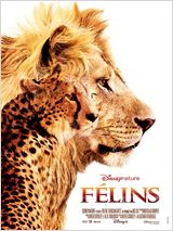 Félins / African.Cats.2011.DOCU.BDRip.XviD-Counterfeit