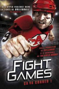 Fight Games / Goon