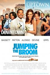 Jumping the Broom / Jumping.The.Broom.720p.BluRay.x264-BLOW