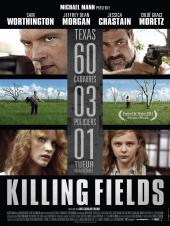 Killing Fields / Texas.Killing.Fields.2011.Limited.720p.BluRay.x264-SAiMORNY