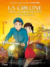 La Colline aux coquelicots / From.Up.on.Poppy.Hill.2011.720p.BluRay.x264-NODLABS