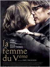 La Femme du Vème / The.Woman.In.The.Fifth.2011.LIMITED.720p.BluRay.x264-GECKOS