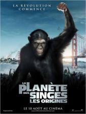 La Planète des singes : Les Origines / Rise.of.the.Planet.of.the.Apes.2011.BluRay.720p.DTS.x264-CHD