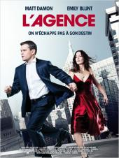 L'Agence / The.Adjustment.Bureau.2011.720p.BluRay.x264-SiNNERS