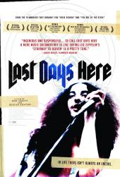 Last Days Here Pentagram / Last.Days.Here.2011.LiMiTED.DVDRip.XviD-AN0NYM0US
