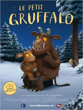 Le Petit Gruffalo / The.Gruffalos.Child.2011.BluRay.720p.x264.DTS-MySiLU