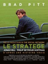 Le Stratège / Moneyball.2011.BluRay.720p.DTS.x264-CHD