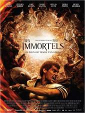 Les Immortels / Immortals.2011.1080p.BluRay.X264-BLOW