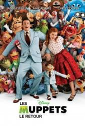 Les Muppets, le retour / The.Muppets.2011.720p.BluRay.x264-SPARKS
