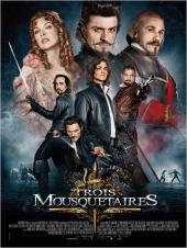 Les Trois Mousquetaires / The.Three.Musketeers.2011.720p.BluRay.x264-EHLE