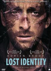 Lost Identity / Wrecked.2011.LIMITED.720p.BluRay.X264-AMIABLE