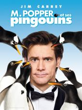 M. Popper et ses pingouins / Mr.Poppers.Penguins.720p.Bluray.x264-METiS
