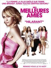 Mes meilleures amies / Bridesmaids.720p.BluRay.x264-REFiNED