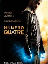 Numéro quatre / I.Am.Number.Four.2011.DVDRip.XviD.AC3-ViSiON