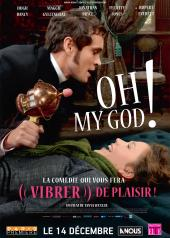 Oh My God! / Hysteria.2011.BDRip.XviD-PSYCHD