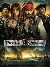 Pirates des Caraïbes : La Fontaine de Jouvence / Pirates.Of.The.Caribbean.On.Stranger.Tides.720p.BluRay.x264-REFiNED