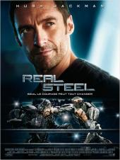 Real Steel / Real.Steel.2011.720p.BluRay.x264-REFiNED